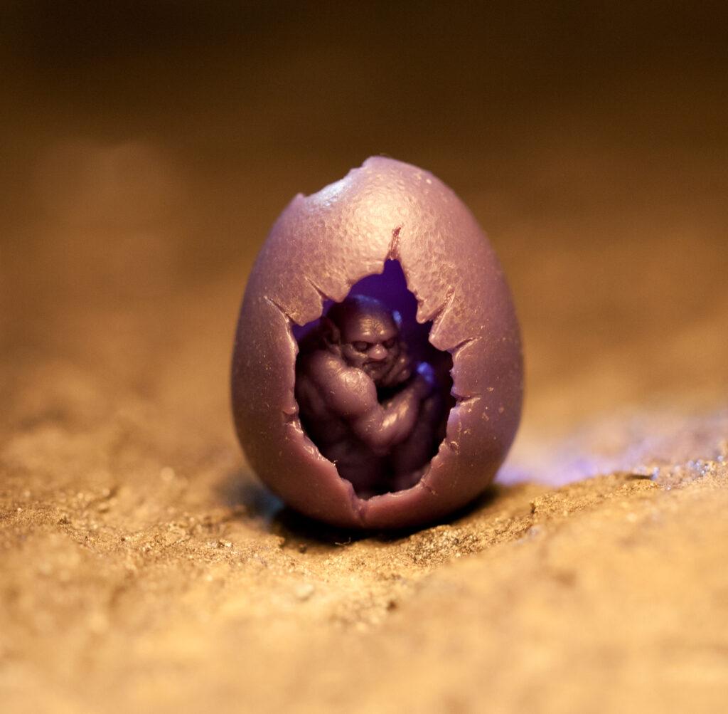 egg demon 2