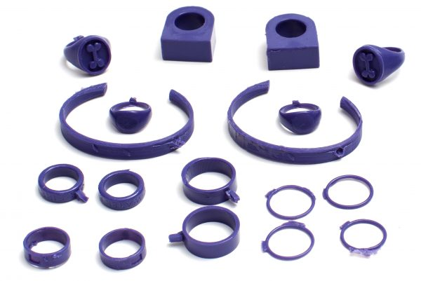 THS Standard Wax Kit