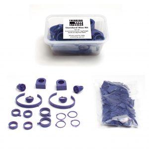Thinking Hand Studios, Standard Wax Kit