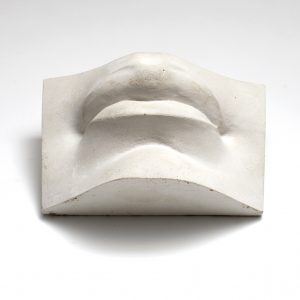 Anatomical Sculpture Reference Model, Large Michelangelo Mouth